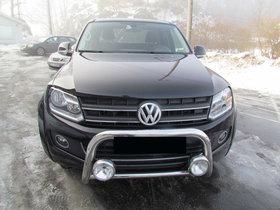 VW Amarok 2.0 BiTDI 4MOTION Autm. Highline Kamera