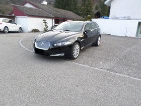 Jaguar XF Sportbrake 2.2d Luxury