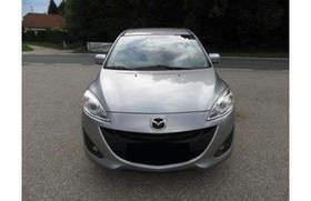 Mazda 5 1,8i TX , gepflegten 7 Sitzer