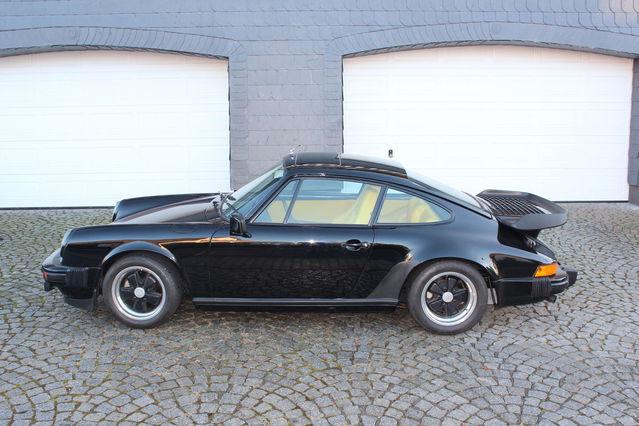 Used Porsche 911 2.7
