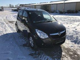 Opel Agila 1,2.   top Zustand , 36 tkm, TÜV neu