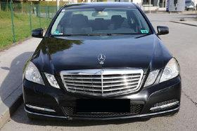 Mercedes-Benz E 200 d Automatik Limousine