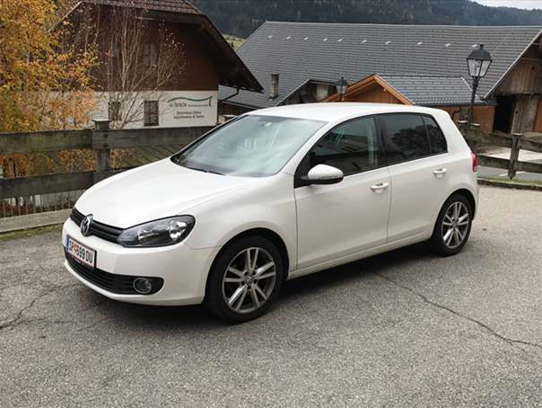 VW Golf Rabbit 1,6 TDI DPF Limousine