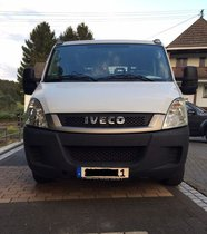 Iveco weitere Daily c25c Pritsche