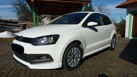 VW Polo 1.6 TDI 4Sports
