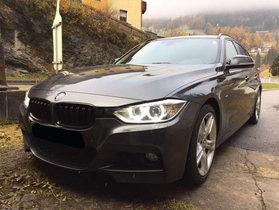 BMW 3er-Reihe 320xdrive M-Paket Kombi