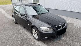 BMW 3er-Reihe Xenon, Navi, Sport-Sitze, Xdrive Kombi