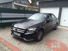 Mercedes-Benz w 205 220cdi gepflegten bj 072014
