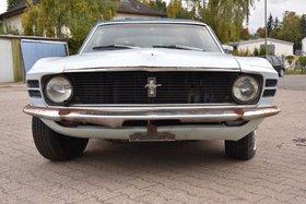Ford Mustang 302 V8
