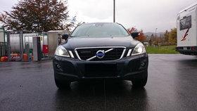 Volvo XC60 2.4D AWD Aut. Summum
