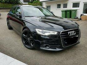 Audi A6 3.0 TDI DPF Automatik