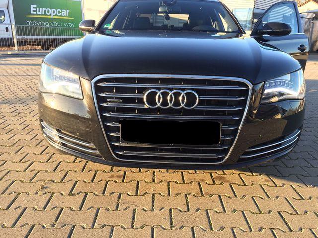 Audi A8 4h 4.2 Fsi Quattro Bose Surround. Standh.