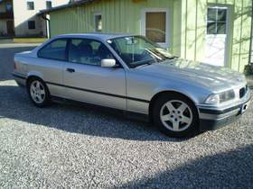 """""""OCCASION"""" BMW 320i COUPE"""