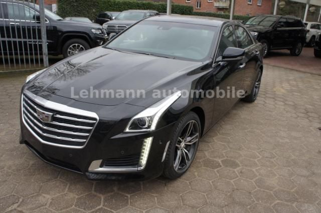 CADILLAC CTS 2.0 Premium Turbo AWD AT8