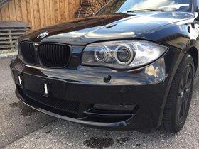 BMW 120i Cabrio 1er e88