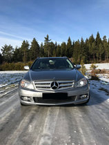 Mercedes-Benz C 200 T CDI DPF Automatik Navi