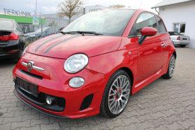 Fiat 500 1,4 16V Abarth