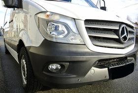 Mercedes-Benz Sprinter 316L CDI (BlueTec) Navi Kamera