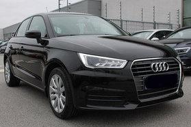 Audi A1 Sportback 1.4 TFSI Sport S tronic Xenon plus/