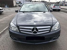 Mercedes-Benz C 180 BlueEFFICIENCY Avantgarde