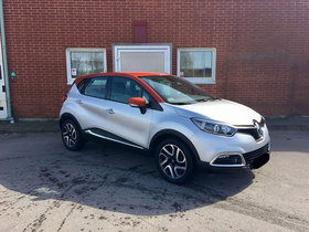 Renault Captur Energy TCe 90 S&S Luxe