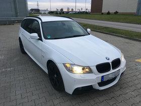 BMW 320d E91 touring M paket