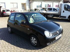 VW Lupo 1.0 Windsor--KLIMA--