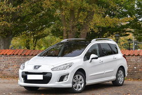 Peugeot 308 SW 1.6 VTI ACTIVE -AUTO.- -NAVI+ECC+PDC-