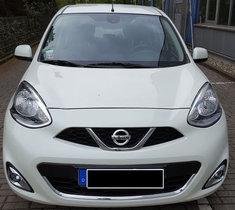 Nissan Micra DIG-S - Acenta - Automatik - Klimaautomatik