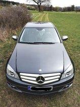 Mercedes-Benz C 230 Limousine