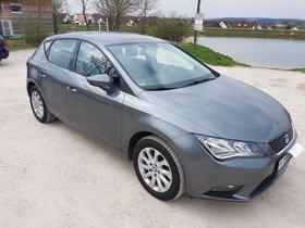 !TOP! Seat Leon Ecomotive Style Start&Stop ÉZ 22013 TÜV und KUNDENDIENST NEU!!