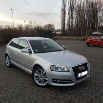 Audi A3 2.0 TDI DPF Ambition