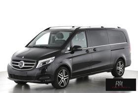 MERCEDES-BENZ V 250 Edition Avantgarde 4M XL extralang 6 Seats