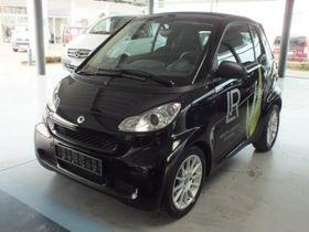 Smart fortwo cabrio 1.0 52kW mhd passion