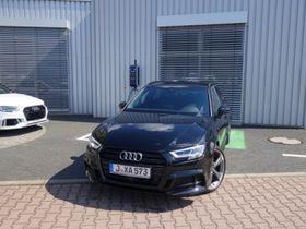 Audi A3 Sportback 2,0TDI Sport S line S tronic Navi
