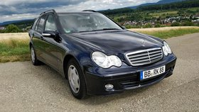 Mercedes-Benz 220 cdi