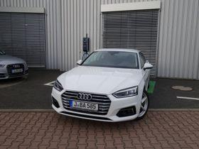 Audi A5 Coupé 2,0TFSI sport quattro S tronic Navi