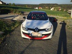 Renault Megane RS Trophy R Nr. 188 von 250