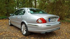 Jaguar X-Type Aut. 4X4