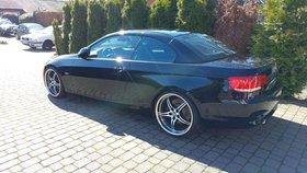 BMW 335i 3er Cabrio Automatik 378 PS Tech Tec