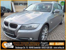 BMW 325d voll