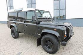 Land Rover DEFENDER 110 TD5 STATION-WOMO-EXPEDITION-KLIMA-