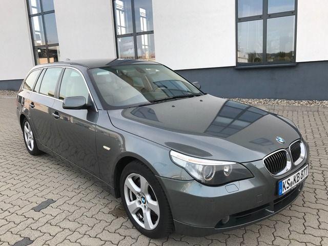 BMW 530xD-NAVI-LEDER-AUT-XENON-PDC-