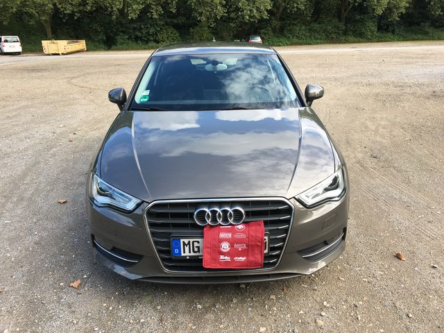 Audi A3 Attraction 2.0 TDI 110(150) kW(PS) S tronic