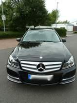 Mercedes-Benz C 180 T AVANTGARDE jetzt im Angebot/Preis reduziert