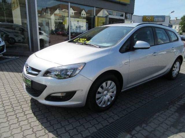 Opel Astra Sports Tourer 1.3 CDTI Edition