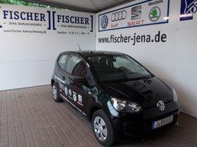 VW up! 1,0 CUP Navi Klima