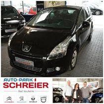Peugeot 5008 HDI FAP 150 Premium 1 Hand sehr gepflegt.
