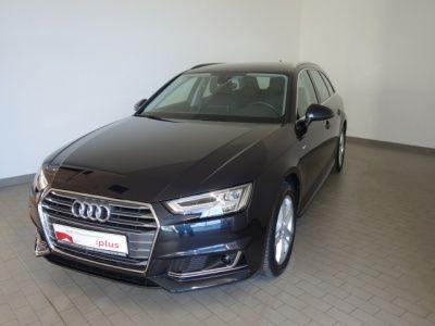 Audi A4 Avant 1,4TFSI Design S line S tronic NAVI,