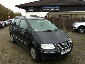 VW Sharan 1.9TDI 96kW Comfortline Family